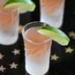 Cranberry Kamikaze Shot or Cocktail Recipe