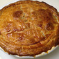 Ina Garten's Lobster Pot Pie