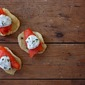 Finger Food Friday: Smoked Salmon Chips