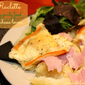 Raclette – easy party food for cheese lovers