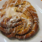 Cinnamon Twist Wreath