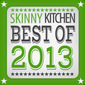 My Top 10 Skinny Recipes of 2013