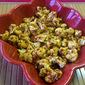 Chipotle Chili Powder & Chipotle Roasted Cauliflower