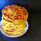 Millet Winter Squash Savory Pancakes