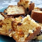 Coconut And Cranberry Rusk Recipe