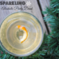Sparkling Non-Alcoholic Party Drink Recipe