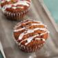 Skinny Coffee Cake Muffins