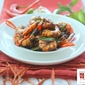 Lemongrass And Chilli Prawns