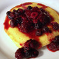 Single Serving Protein Powder-free Protein Pancake