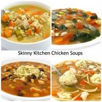 12 Skinny Chicken Soup Recipes