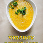 Vitamix Carrot Soup