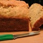 Rosemary and Three Cheese Quick Bread