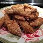 Corn Flake Chicken Fingers
