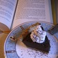 Chocolate Pie from The Help