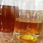 Infused Alcohols: Apricot Brandy