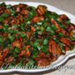 Sichuan Pepper Chicken