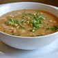 Cuban-Style White Bean Soup
