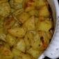 Easy Breezy Greek Potatoes