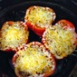 Mexican Stuffed Peppers: Crock Pot Cookin'