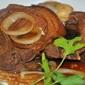 Pork Chop Bistek Style