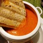 Quick Rosemary Tomato Soup