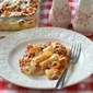A Family Favorite: Alfredo Bolognese Pasta Bake