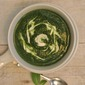 Spicy Green Detox Soup