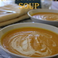 Curried Carrot & Cauliflower Soup