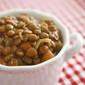Clean Eating Slow Cooker Lentil Soup
