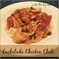 Crock Pot Enchilada Chicken Chili