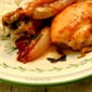 Chicken A L'Orange