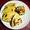 Layered Kalua Pork Quesadillas