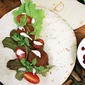 Mediterranean Delight Falafel