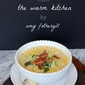 Quick Corn Chowder