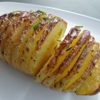 Healthy Baked Potatoes Madness