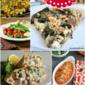 60 Meatless Meal Ideas
