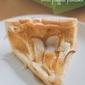 Oven Puffed Pear Pancake (Pannekoeken)