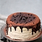 Baking | Coffee Chocolate Mascarpone Layered Cake … deliciousness in every bite