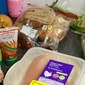 Thai Turkey with Coconut Coriander Sauce - Random Recipe #36