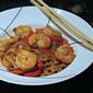 Shrimp Drunken Noodles