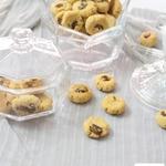 Oats And Raisin Cookies