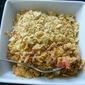 Taco Beef & Rice Casserole