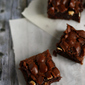 """Magic"" Brownies ...inspired by The Breakfast Club {food 'n flix}"