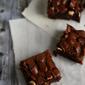 """Magic"" Brownies ...inspired by The Breakfast Club {food 'n flix}"