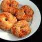 Vegan Greek Simiti/Koulouri