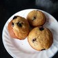 Blueberry Muffins – healthy