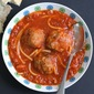Winter's Back . . . For Now : Let's Warm Up With Some Spaghetti Soup