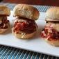 Meatball Sliders for Super Bowl!