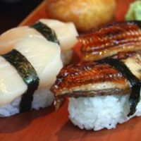 "Spanish Sushi ""Cantabria en tu boca"" Nigiri"