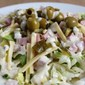 Maurice Salad with Homemade Dressing